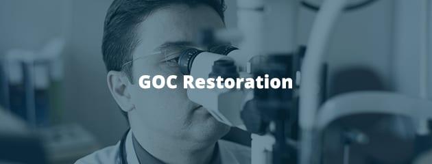GOC Restoration
