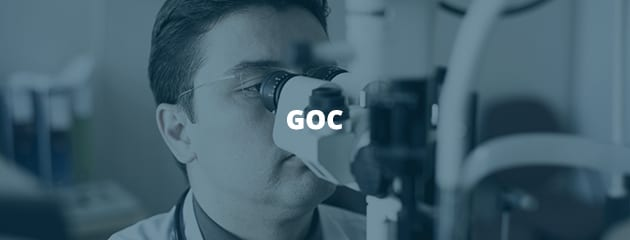 GOC services header image