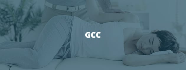 GCC services header image