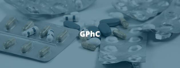 GPhC services header image