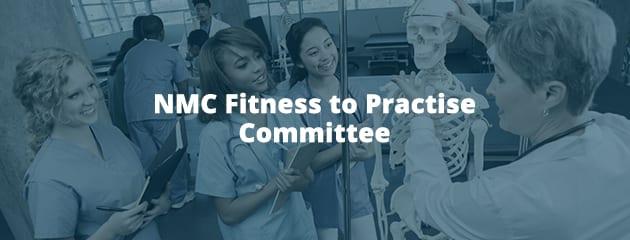 NMC Fitness to Practise Committee