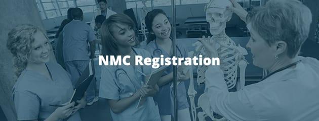NMC Registration