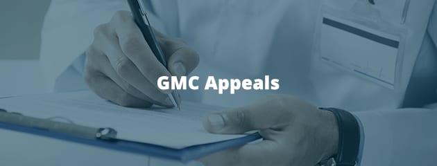 GMC Appeals